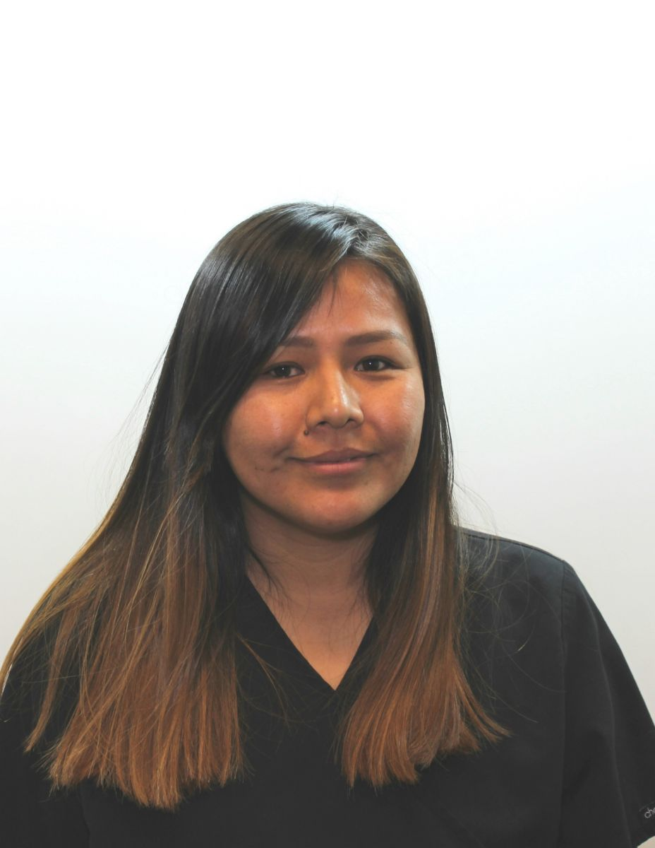 Ivanna - Orthodontic Assistant
